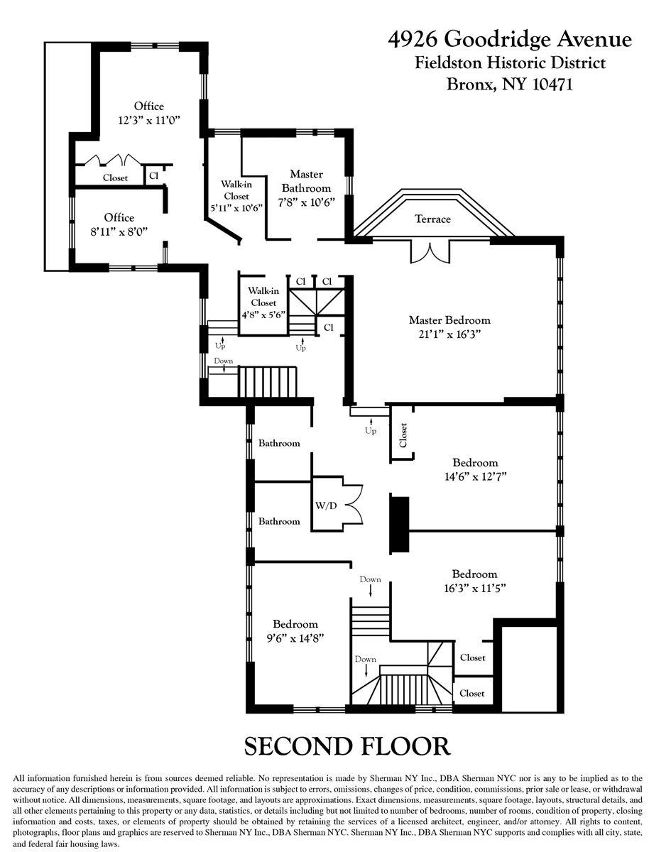 4926 Goodridge floor 2 final