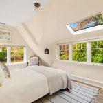 p – guest bedroom